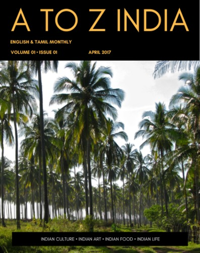 A TO Z INDIA - Monthly Magazine